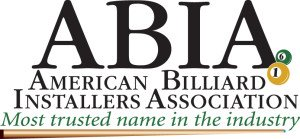 American Billiard Installers Association / Logan Pool Table Movers