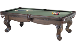 Logan Pool Table Movers, we provide pool table services and repairs.